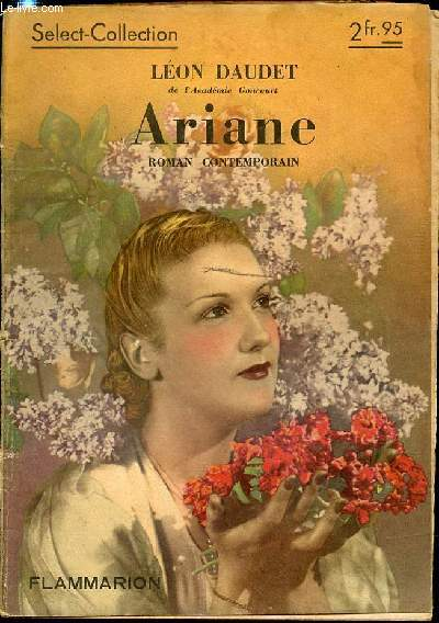 ARIANE - SELECT-COLLECTION N°160.