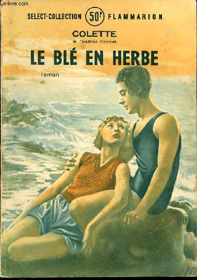 LE BLE EN HERBE - SELECT-COLLECTION N°49.