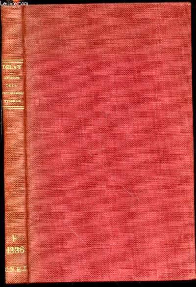ASPECTS DE LA PSYCHIATRIE MODERNE - BIBLIOTHEQUE DE PSYCHIATRIE.