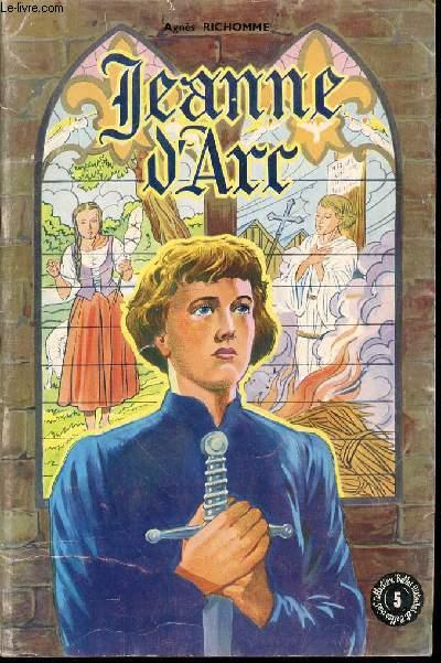 JEANNE D'ARC - COLLECTION