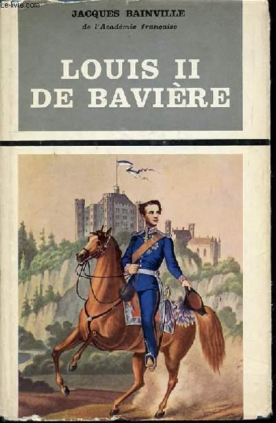 LOUIS II DE BAVIERE - COLLECTION
