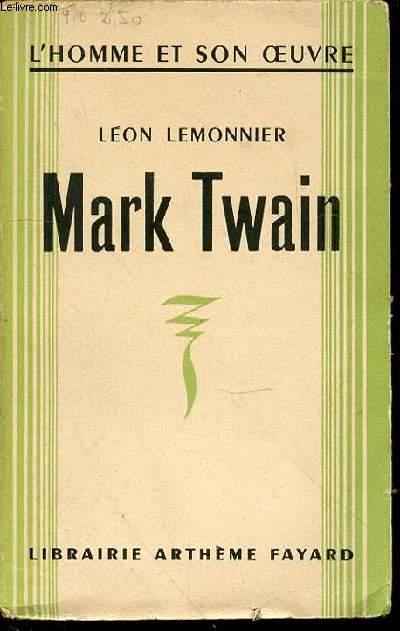 MARK TWAIN - COLLECTION