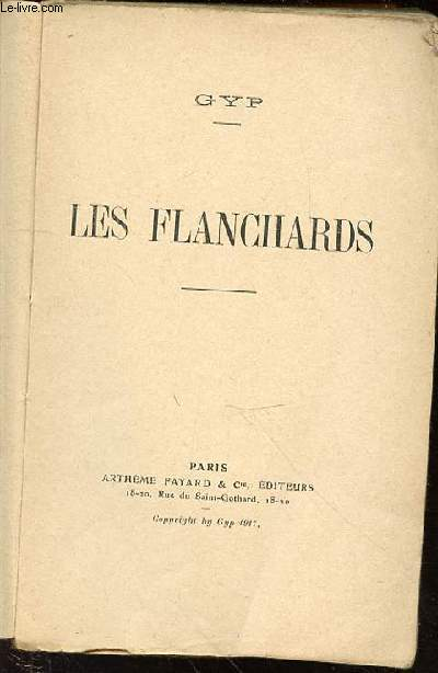 LES FLANCHARDS.