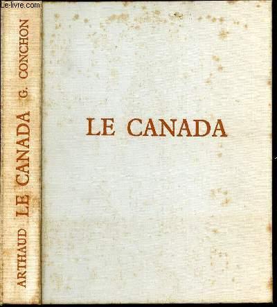 LE CANADA - COMMENTAIRES DES PHOTOGRAPHIES PAR RAYMOND TANGHE.