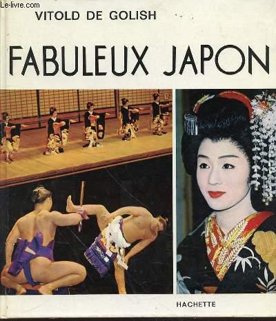 FABULEUX JAPON.