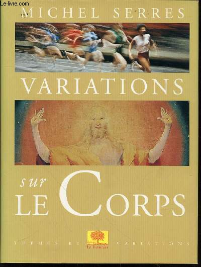 VARIATIONS SUR LE CORPS - COLLECTION