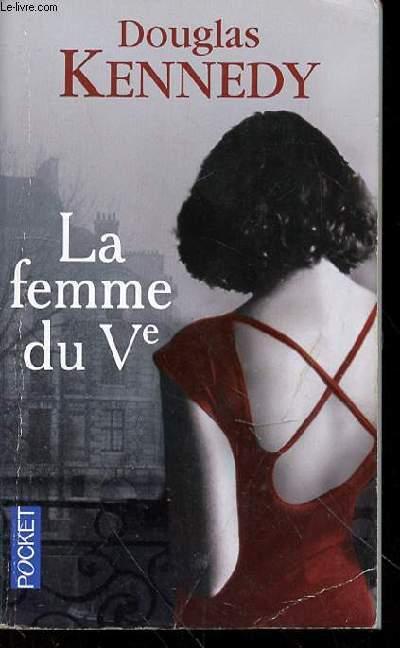 LA FEMME DU V EME - POCKET N°13573.