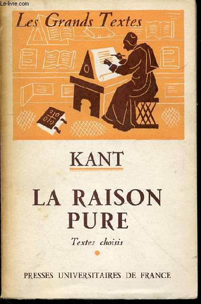 LA RAISON PURE - COLLECTION