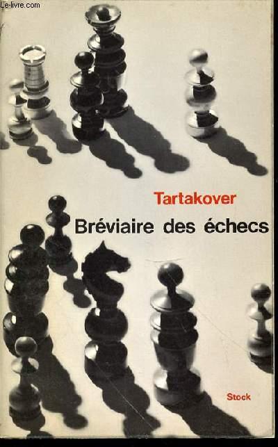 BREVIAIRE DES ECHECS.