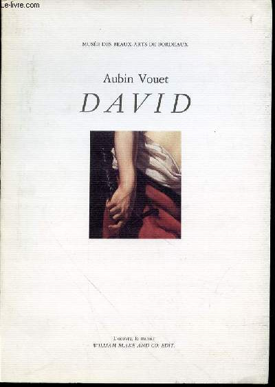 AUBIN VOUET DAVID - COLLECTION