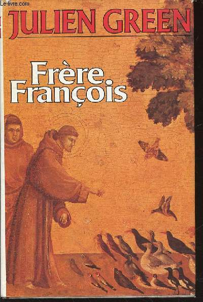 FRERE FRANCOIS.