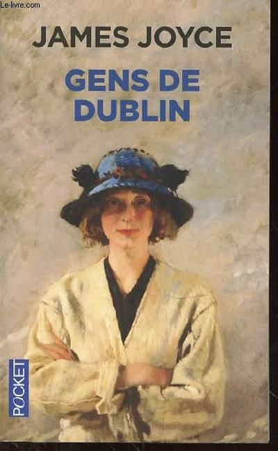 GENS DE DUBLIN - POCKET N°1935.
