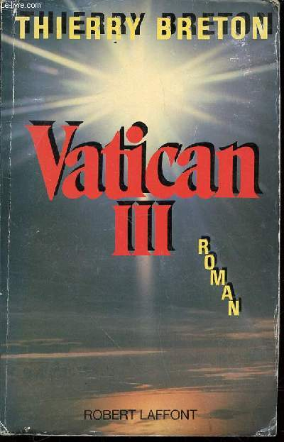 VATICAN III - ROMAN / COLLECTION