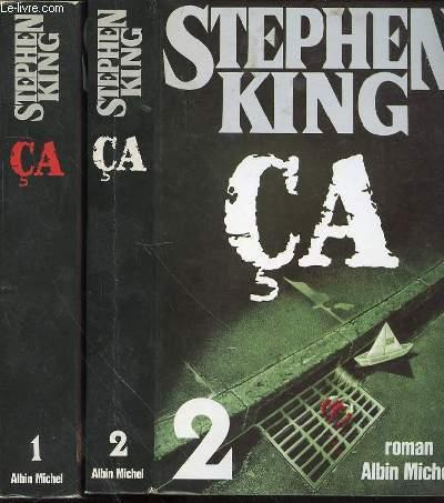 CA EN 2 TOMES (1+2).