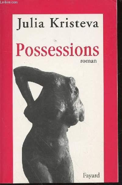 POSSESSIONS - ROMAN.