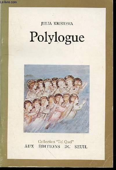 POLYLOGUE - COLLECTION
