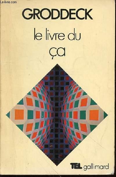 LE LIVRE DU CA - COLLECTION