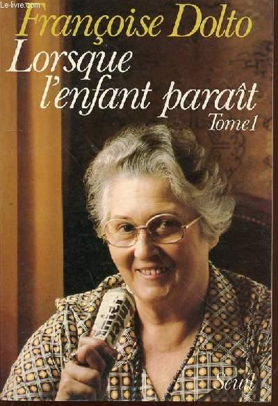 LORSQUE L'ENFANT PARAIT - TOME 1.