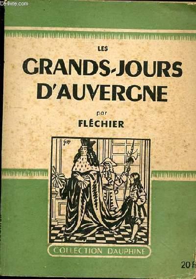 LES GRANDS-JOURS D'AUVERGNE N°42