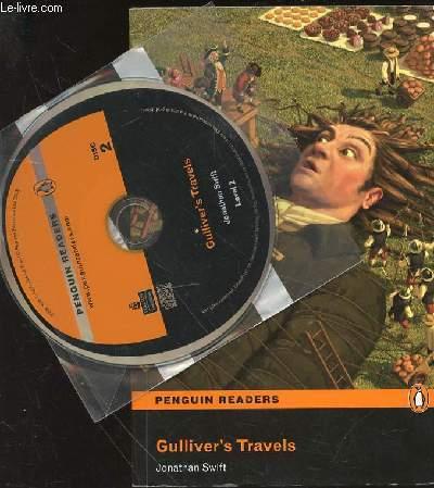 GULLIVER'S TRAVELS LEVEL 2