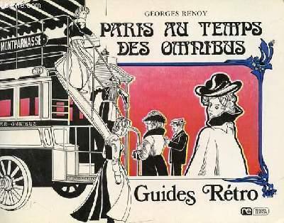 PARIS AU TEMPS DES OMNIBUS