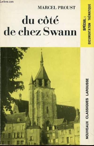 DU COTE DE CHEZ SWANN extraits
