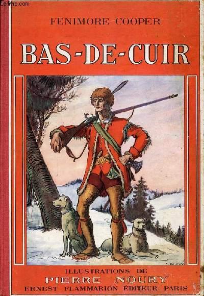 BAS-DE-CUIR