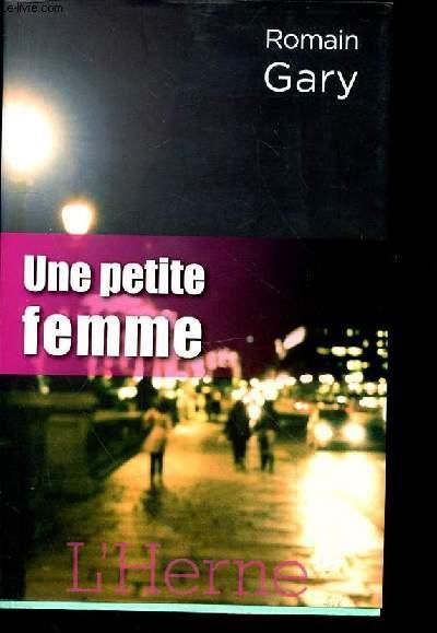 UNE PETITE FEMME