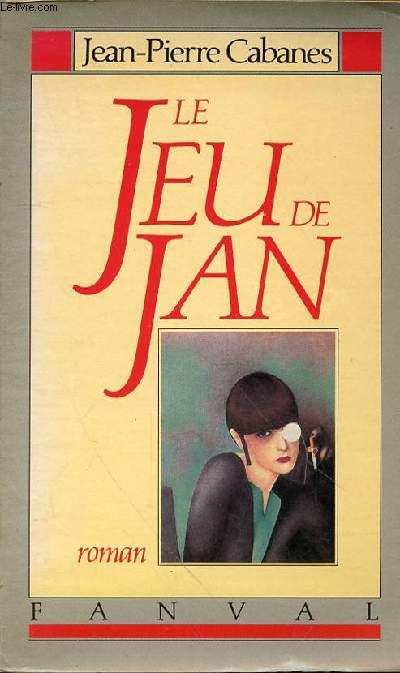 LE JEU DE JAN