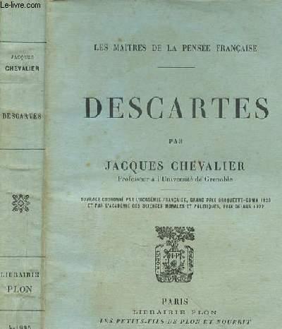 DESCARTES - 12EME EDITION