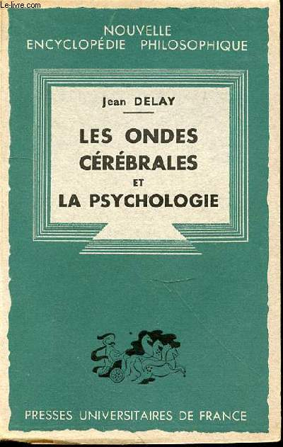 LES ONDES CEREBRALES ET LA PSYCHOLOGIE