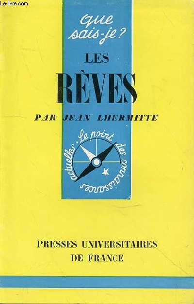LES REVES N°24