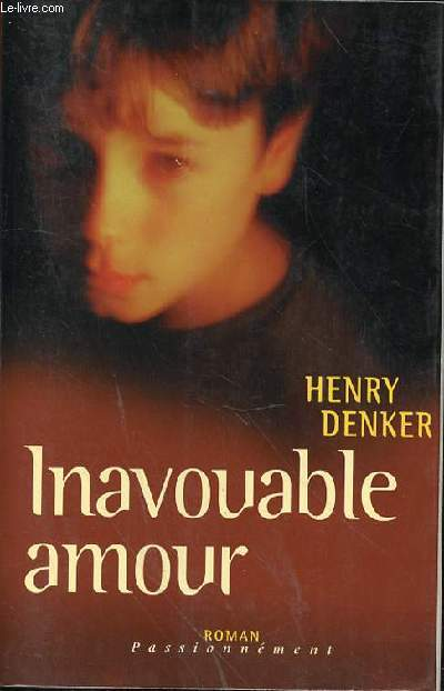 INAVOUABLE AMOUR