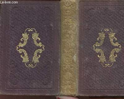 OEUVRES DE BERQUIN - TOME VII- L'AMI DES ENFANS