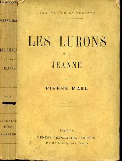 LES LURONS DE LA JEANNE