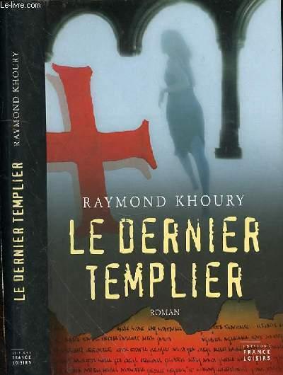 LE DERNIER DES TEMPLIER