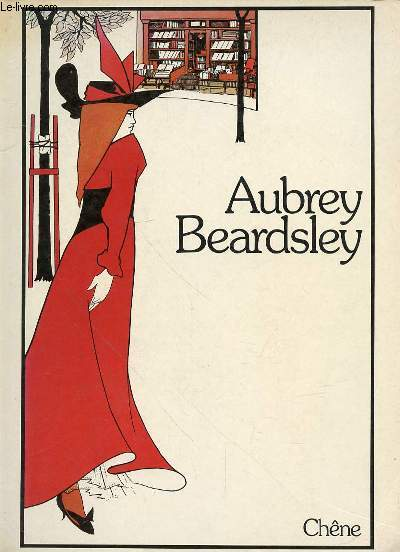 BEARSLEY AUBREY