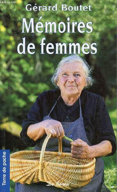 MEMOIRES DE FEMMES