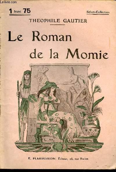LE ROMAN DE LA MOMIE N°51