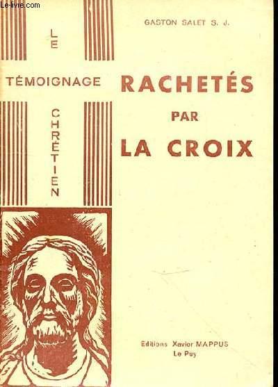 RACHETES PAR LA CROIX