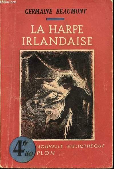 LA HARPE IRLANDAISE N°81
