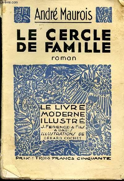 LE CERCLE DE FAMILLE - N°219