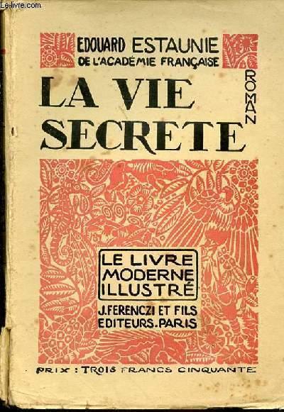 LA VIE SECRETE N°63