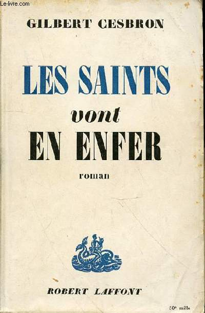LES SAINTS VONT EN ENFER