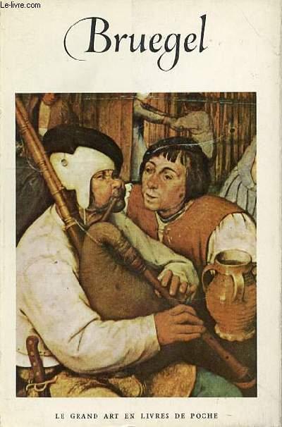 BRUEGHEL PIERRE LE VIEUX VERS 1525-1569