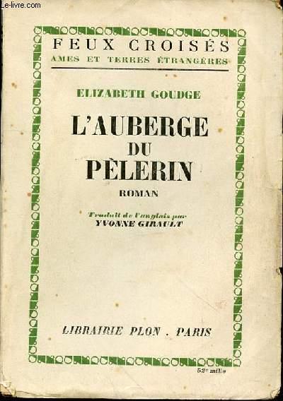 L'AUBERGE DU PELERIN