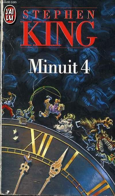 MINUIT 4
