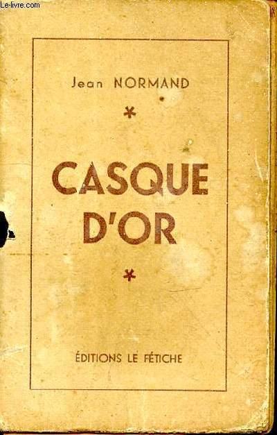 CASQUE D'OR