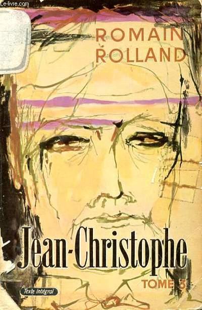 JEAN CHRISTOPHE TOME 3