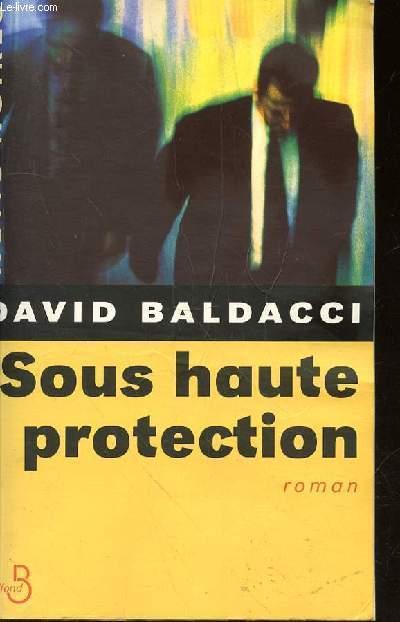 SOUS HAUTE PROTECTION